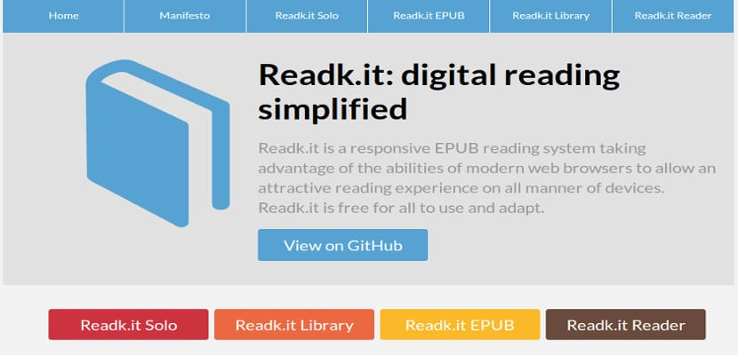 Readk.it una alternativa al DRM