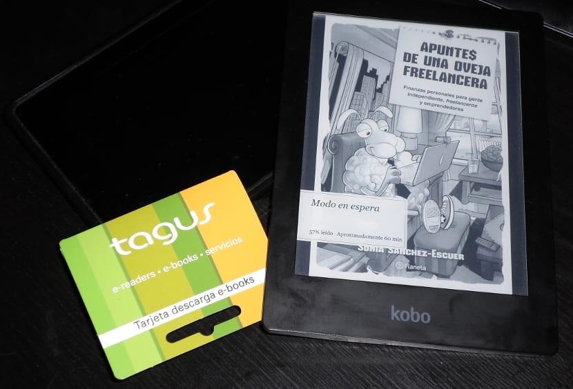 Cómo usar una tarjeta descarga de ebooks