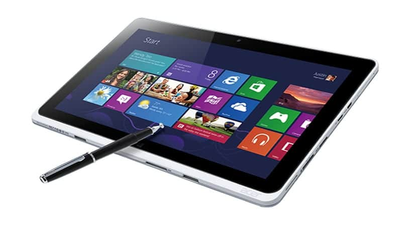 Microsoft lanzará una tablet low cost con Windows