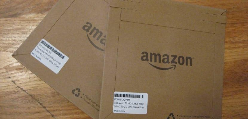Amazon desvela sus trapos sucios