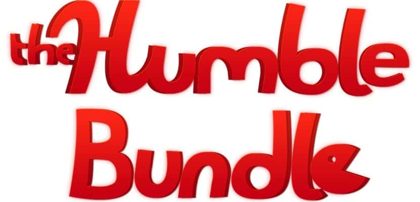 Humble Bundle se adentra en el mundo del ebook