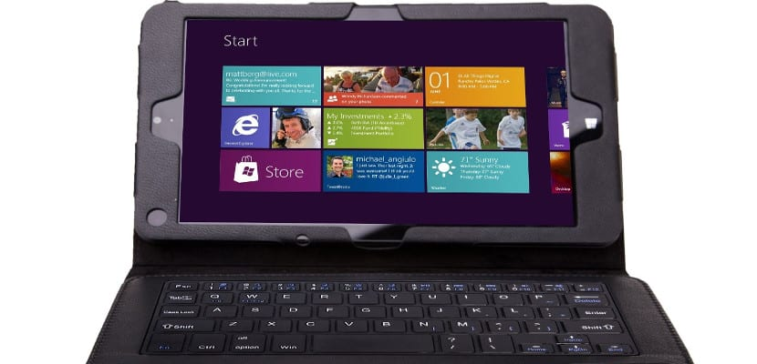 Se deja ver Microsoft Surface 3
