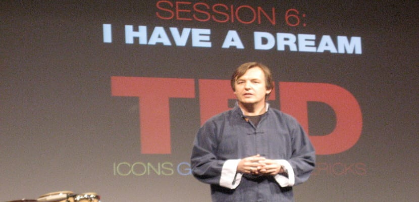 Conferencia_TED