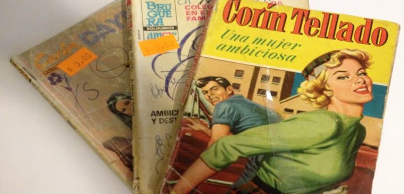 Libros_Corín_Tellado