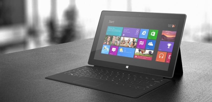 ¿Mañana veremos la Surface 3?