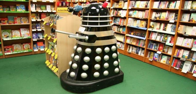 Las últimas aventuras del Doctor en formato ebook
