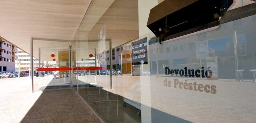 Las bibliotecas catalanas venderán ebooks
