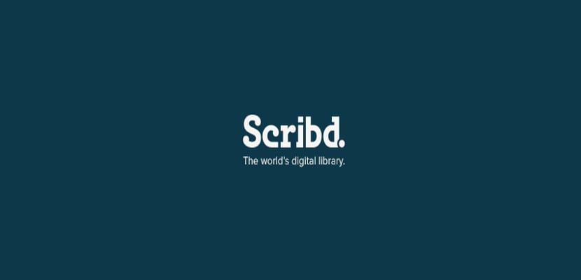 BookID, el arma contra piratería de Scribd