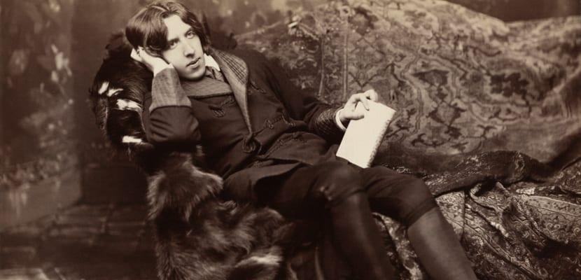 Venden una obra de Oscar Wilde por 69.000 euros