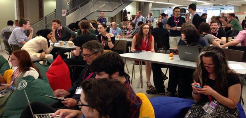 El hackathon llega al mundo de los eReaders