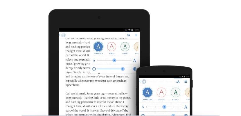 Oyster lanza su aplicación para Android