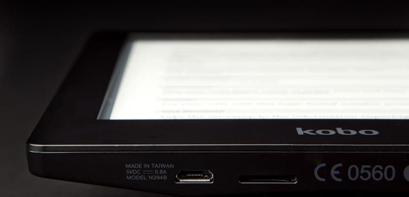 Transforma tu eReader Kobo en un monitor de tinta electrónica