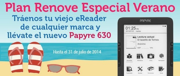Papyre 630