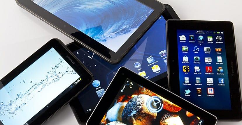Para estas navidades ¿un eReader, una tablet o un eReader con Android?