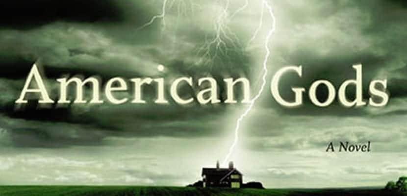 Dioses Americanos