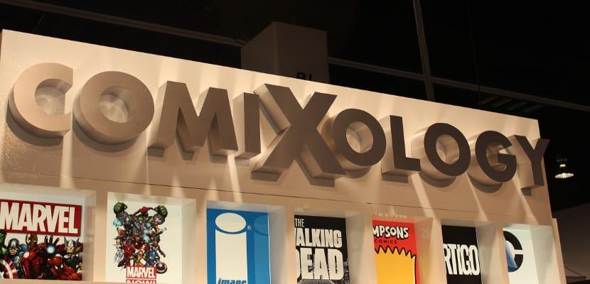 Comixology venderá comics sin DRM