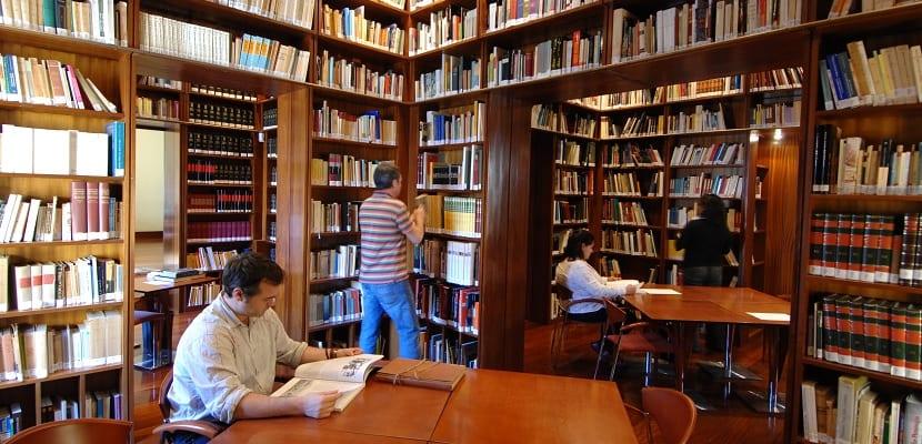 10 cosas que a todos nos gustan de una biblioteca