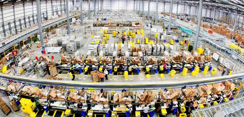 Los editores británicos atacan a Amazon