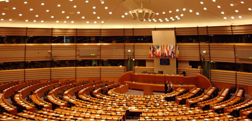 La Unión Europea permitirá el cambio del IVA de los ebooks