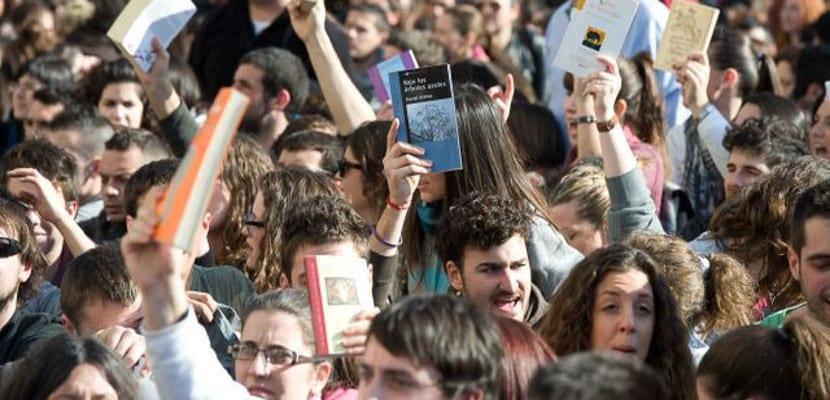 Los jóvenes británicos prefieren los libros a los ebooks