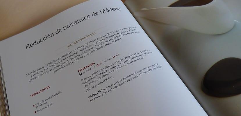 Libro Thermo Recetas