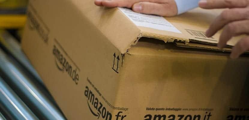 Envíos Amazon