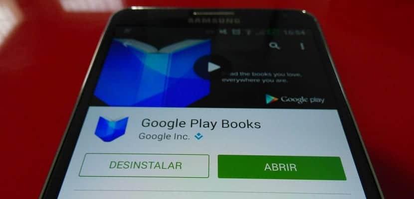 Google Play Books se convierte en la app de lectura más descargada del mundo