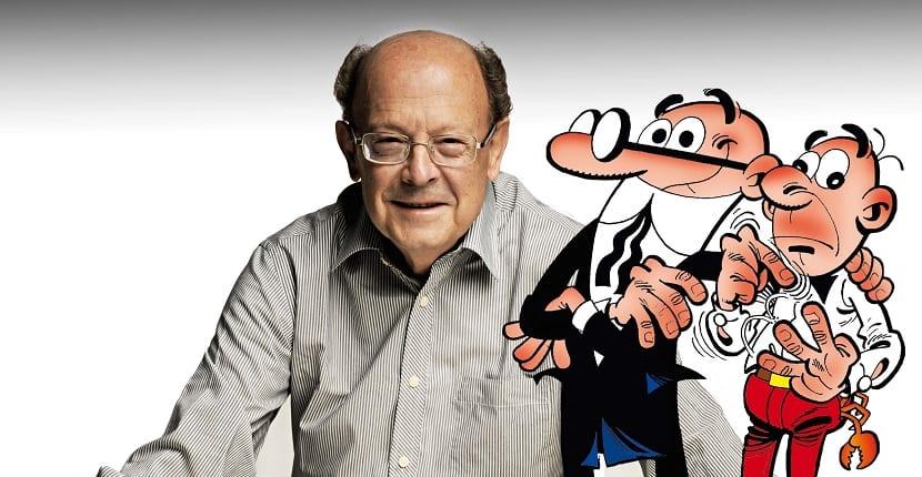 Franciso Ibáñez