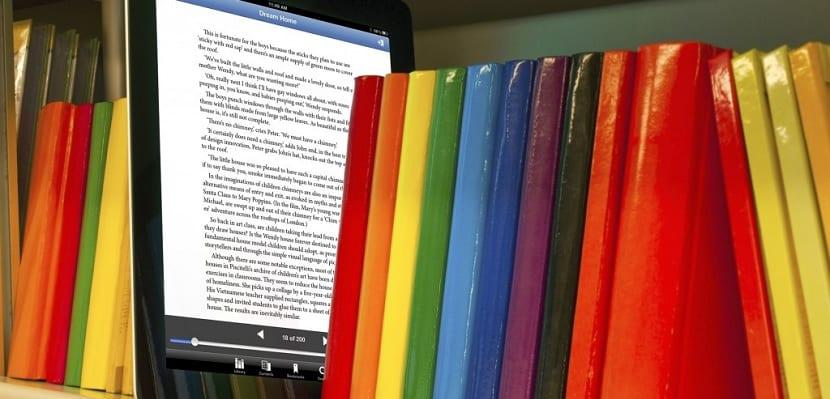 eBooks y libros