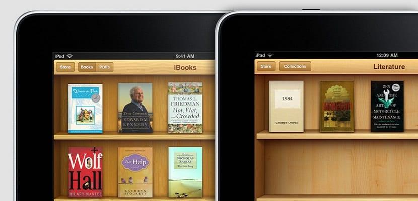 Apple llevará audiolibros a iBooks en la próxima versión de iOS