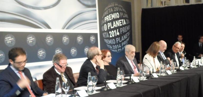 El Premio Planeta ya recoge más de 21.000 obras