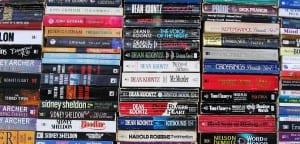 Libros más vendidos de la historia