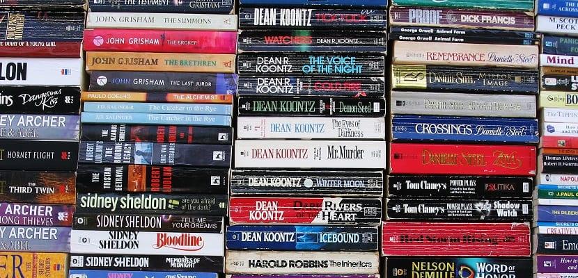 Libros para leer en inglés fáciles