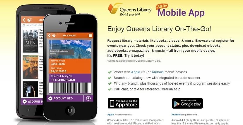 Biblioteca de Queens