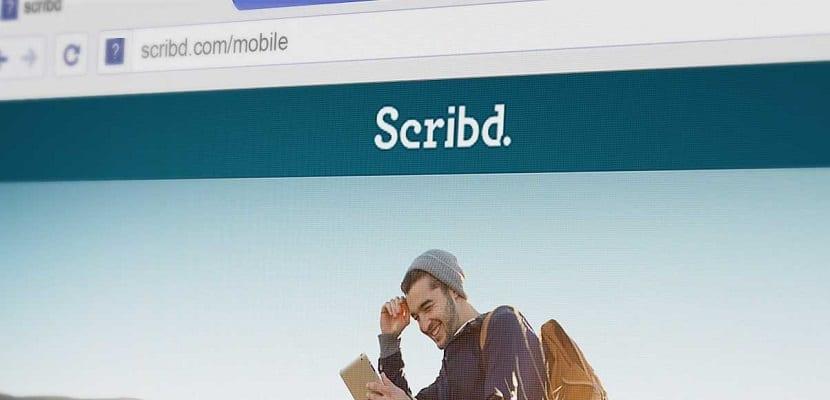 Scribd no le gusta los ebooks románticos