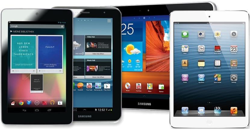 5 tablets económicas para pedir a los Reyes Magos