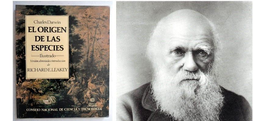 Darwin y su libro
