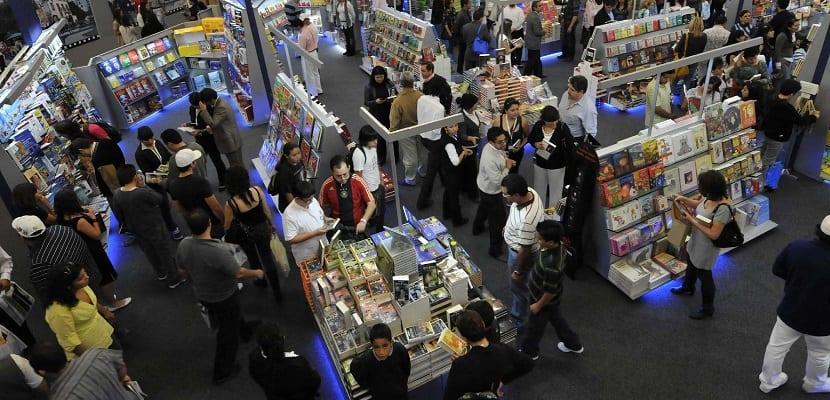 Feria del Libro de Guadalajara