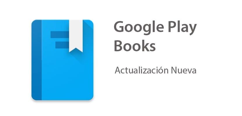Google Play Books se actualiza acercándose a Google Drive