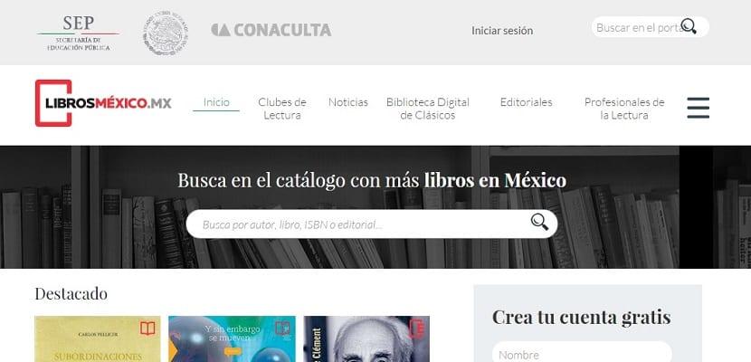 Librosmexico.mx