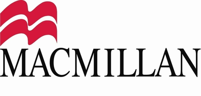Logotipo de Macmillan