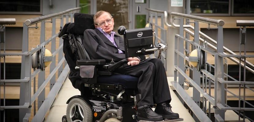 """""""Hacia el infinito; mi vida con Stephen Hawking"""""""
