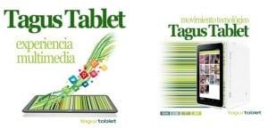 Tagus Tablet 2015