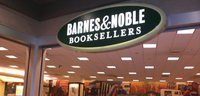 Barnes & Noble se marchará de Luxemburgo