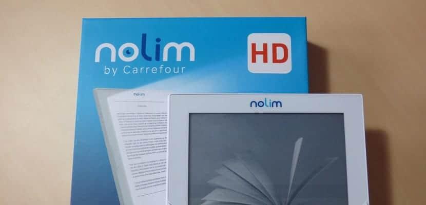 Nolimbook+