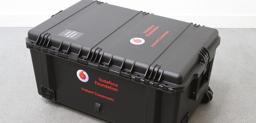 Fundación Vodafone