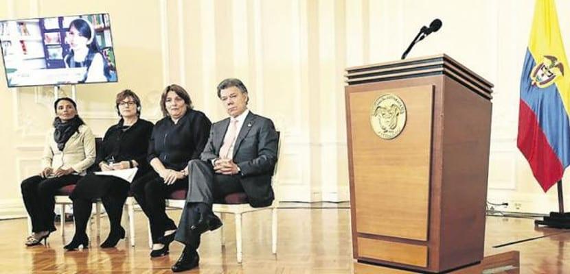 La Fundación Gates dona 15 millones de dólares a las Bibliotecas de Colombia