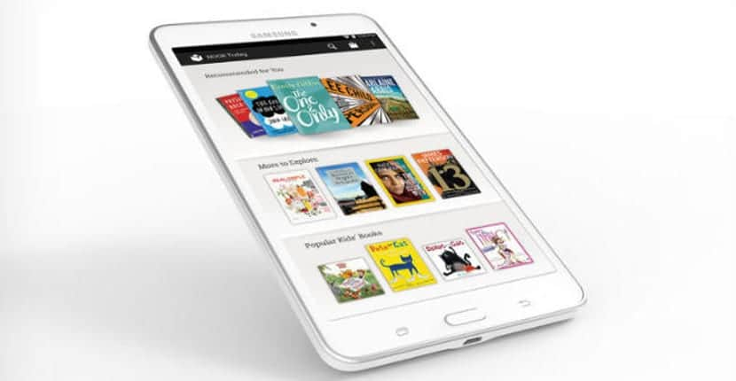 B&N sigue copiando a Amazon, ahora con su app de Android