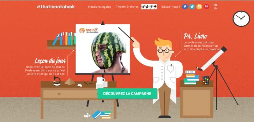 Editores franceses lanzan una campaña contra el IVA de la Comisión Europea