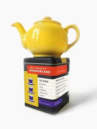 Prologue Tea